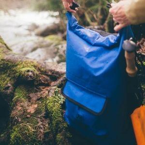 Avventura Outdoor Roll Top Dry Backpack